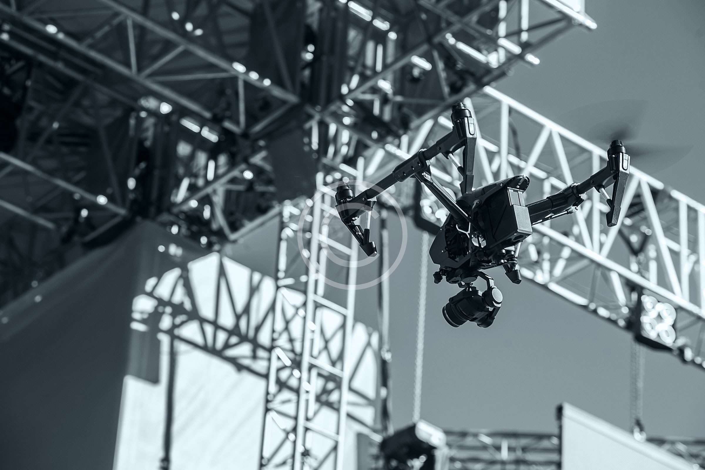 Dancing with the Drones!