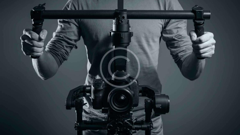 Handheld Camera Stabilizer
